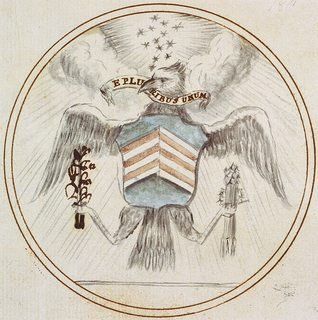 Charles Thomson design for the Great Seal